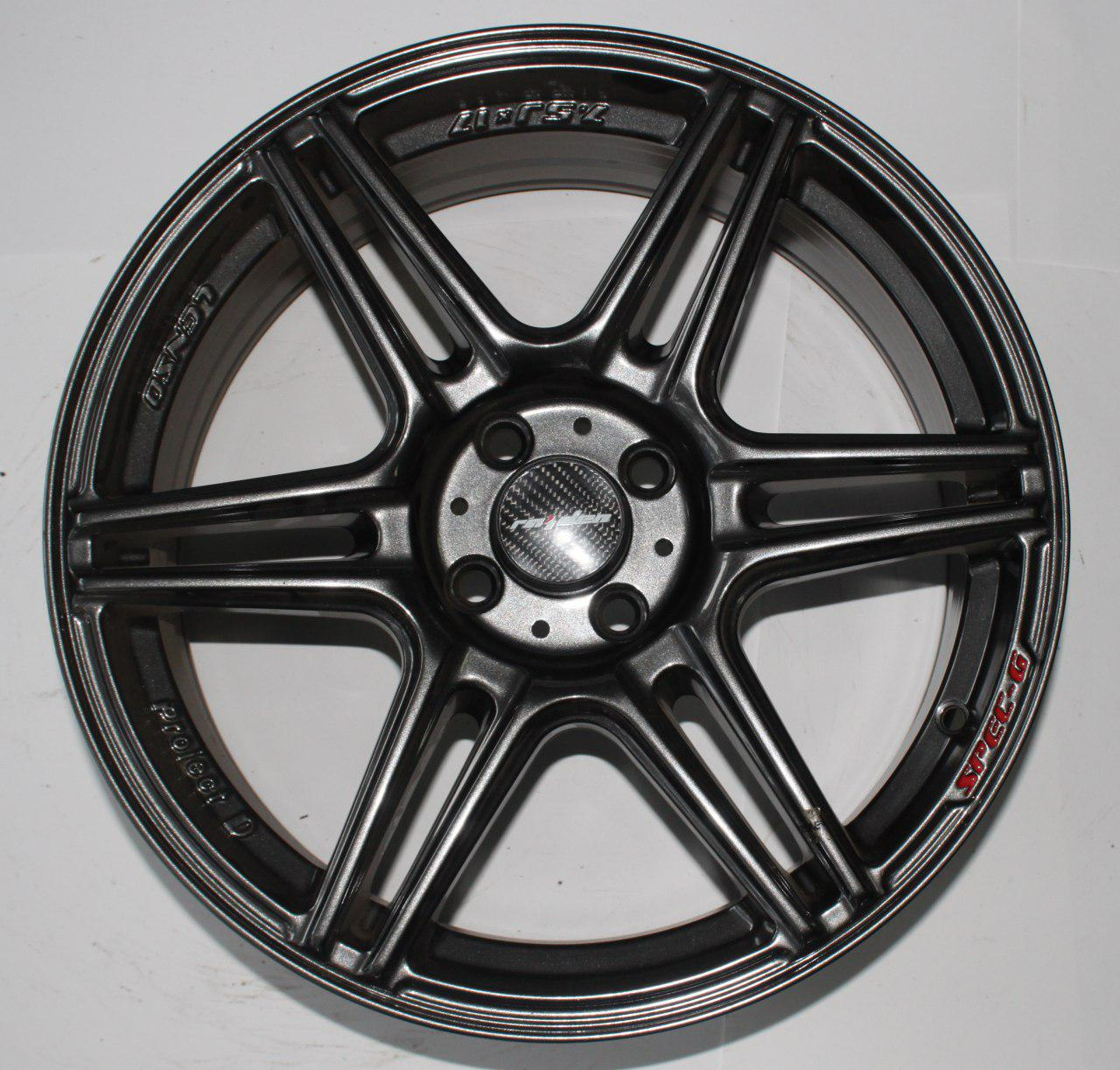17 4/100 LENSO 7.5 42/73.1 HD PROJECT-D-SPEC-G