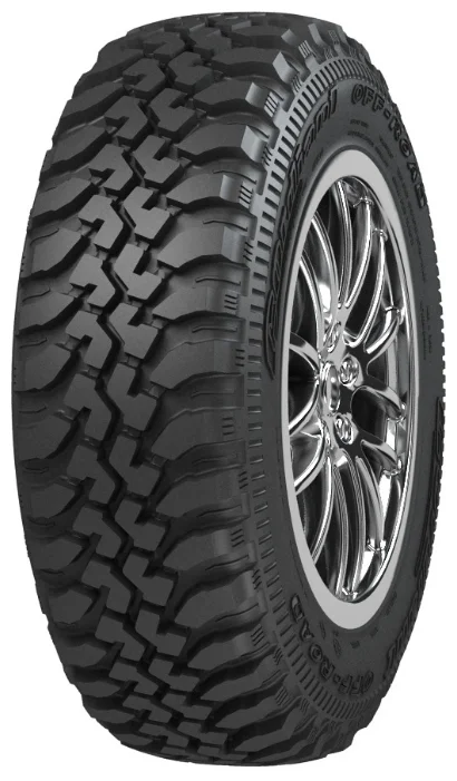 205/70 R15 OFF ROAD OS-501 CORDIANT 96Q б/к