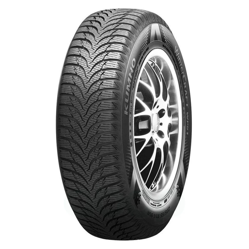 215/65 R16 Winter Craft WP51 (EC) Kumho 98H