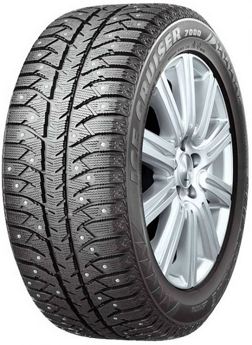 245/70 R16 ICE CRUISER 7000 BRIDGESTONE 107T
