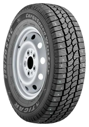 215/75 R16C Cargo Speed Winter TIGAR 113/111R