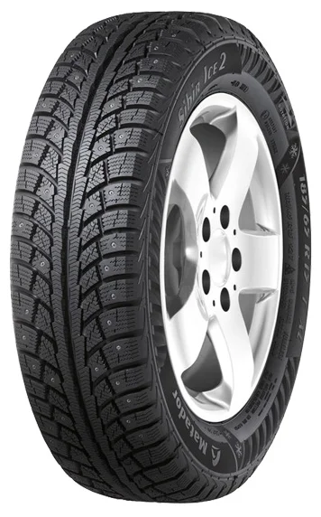 205/60 R16 MP30 SIBIR ICE 2 MATADOR 96T шип