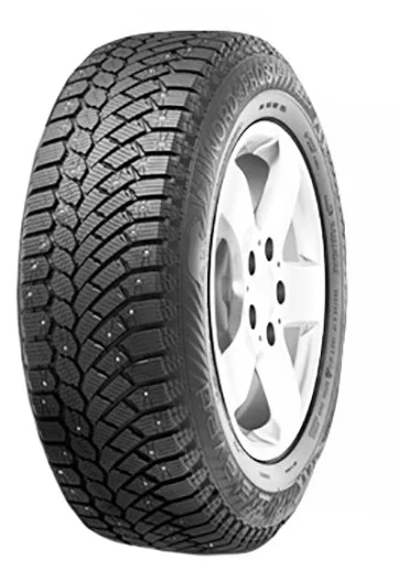 175/70 R14 NORD FROST 200 GISLAVED 88T шип