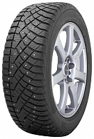 235/60 R18 THERMA SPIKE (XL) NITTO 107T
